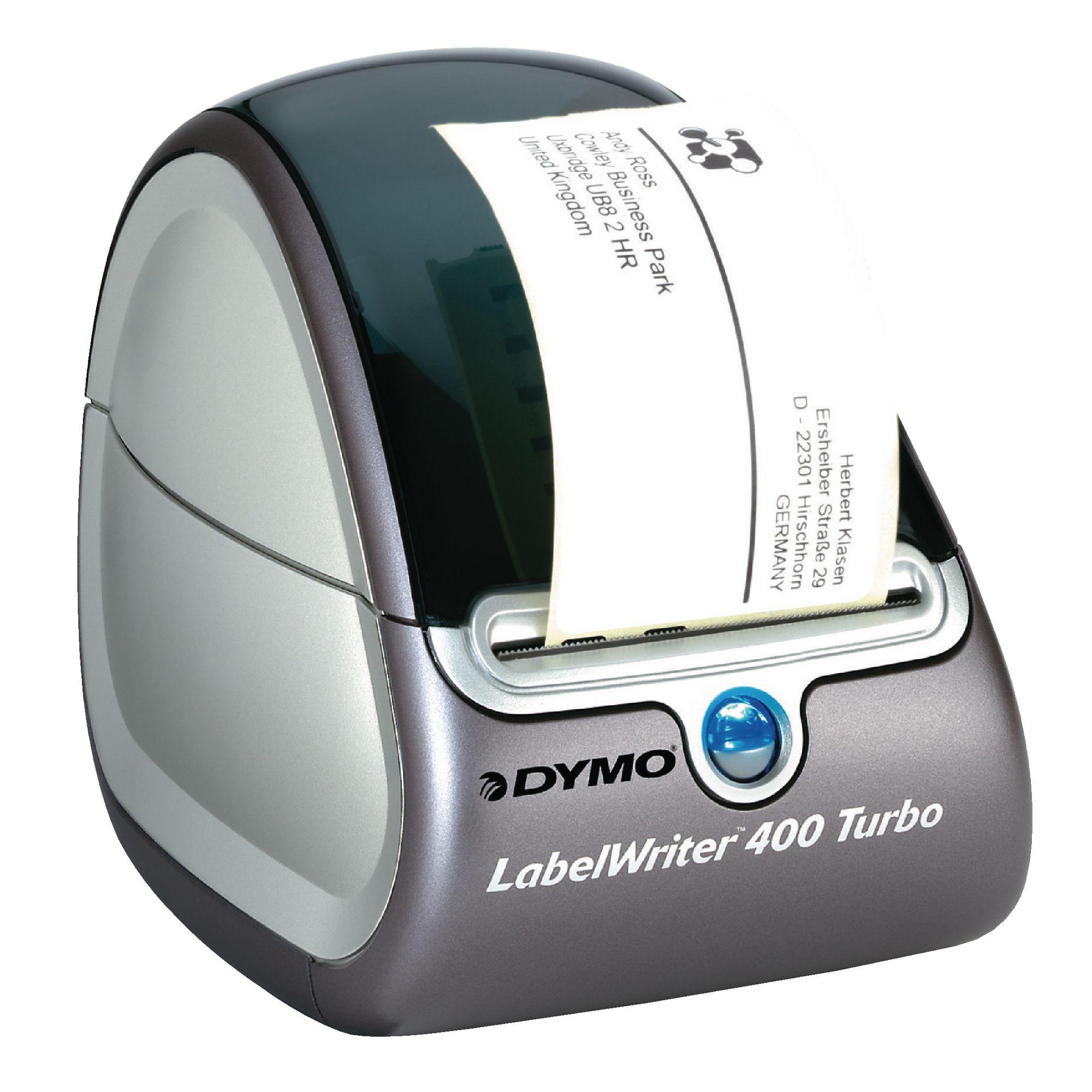WinVIS labelprinter
